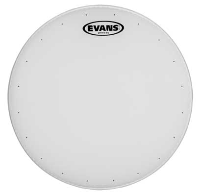 Evans Genera Dry Vented Coated Snare Drum Head
