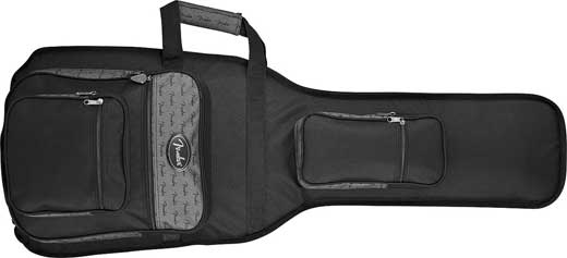 Fender Deluxe Acoustic Guitar Gig Bag