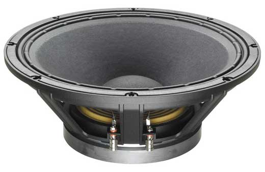 Celestion FTR15 4080F Replacement Speaker