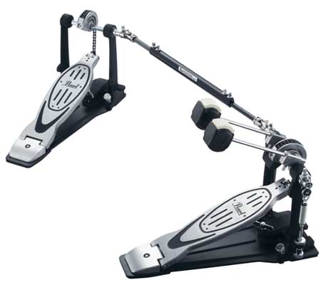 Pearl P902 Power Shifter Double Bass Drum Pedal