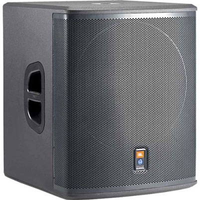JBL PRX718S Powered PA Subwoofer