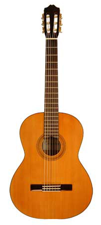 Cordoba C3 Classical Acoustic Guitar with Gig Bag