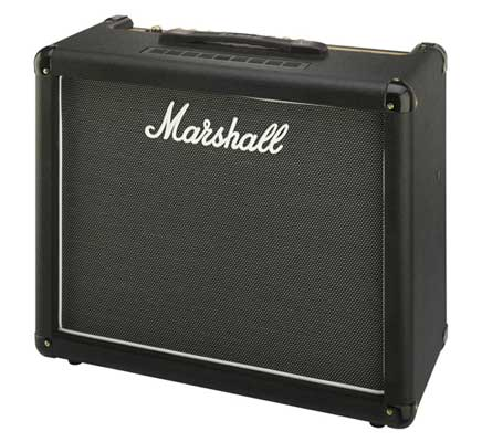 Marshall Haze 40 Tube Guitar Combo Amplifier
