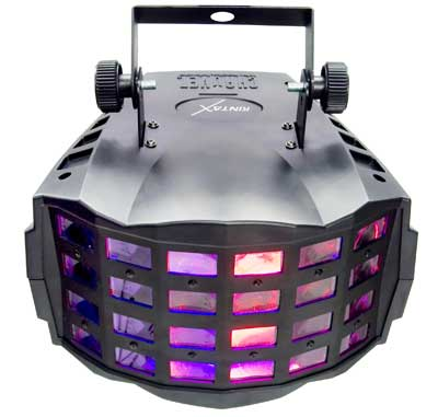 Chauvet DJ  Kinta X LED Derby Lighting Effect