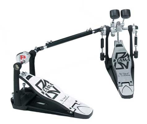 Tama HP300TW Iron Cobra Junior Double Bass Drum Pedal
