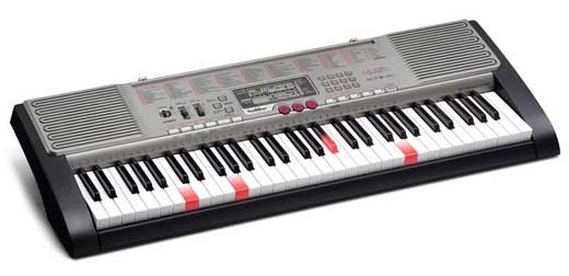 Casio LK230 61 Key Personal Keyboard