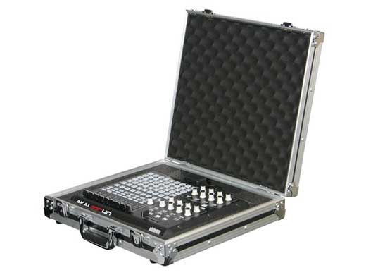 Odyssey FZAPC40 Flight Zone Case For APC40