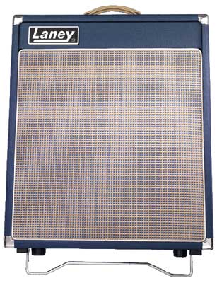 Laney Lionheart L20T410 Guitar Combo Amplifier
