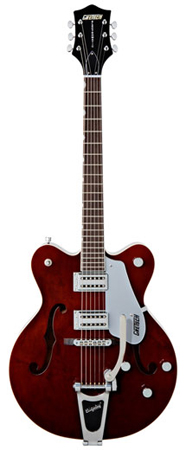 Gretsch G5122DC Electromatic Hollowbody with Bigsby