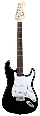 Squier Bullet Stratocaster Rosewood Fingerboard with Tremolo