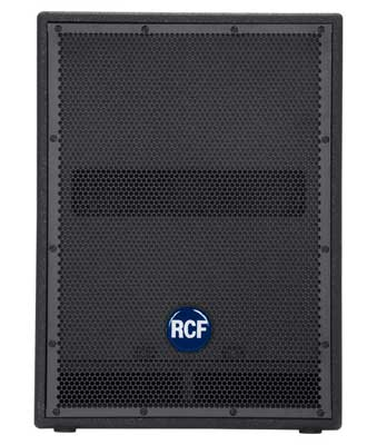 RCF ART705AS Active Subwoofer
