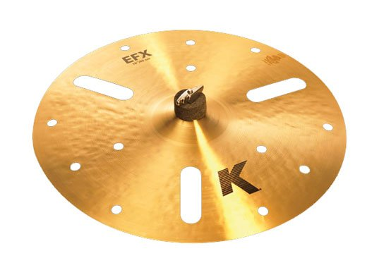 Zildjian K Series EFX Crash Cymbal