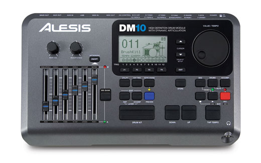 Alesis DM10 Electronic Drum Module