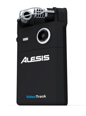 Handheld Video Recorder