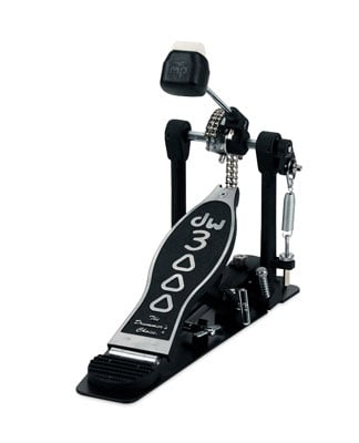 Drum Workshop 3000 Single Bass Drum Pedal
