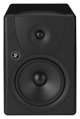 how to connect studio monitors to mac