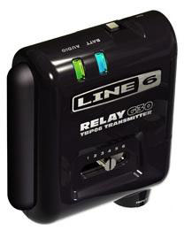 Line 6 TPB06 Transmitter for Relay G30 Wireless Guitar
