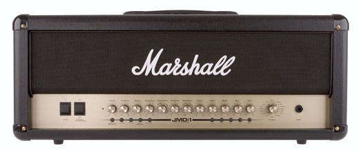 Marshall JMD100 Digital Guitar Amplifier Head