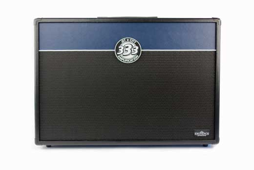 Jet City JCA24S Guitar Speaker Cabinet