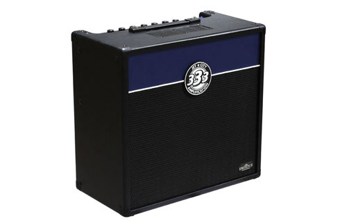 Jet City JCA2112RC Guitar Combo Amplifier