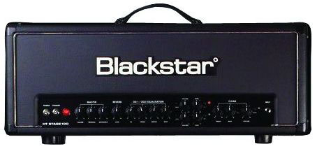 Blackstar HT Stage 100 Guitar Amplifier Head