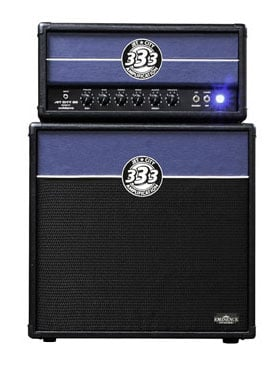 Jet City JCA2012HS Half Stack Tube Guitar Amplifier