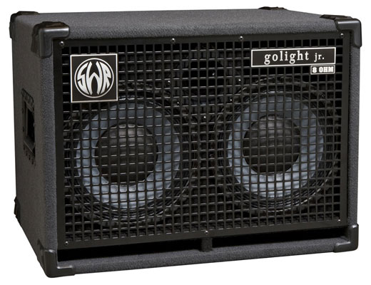 SWR GoLight Junior 2x10 Bass Amplifier Cabinet