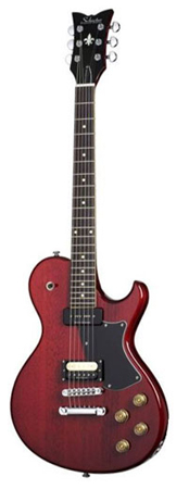 Schecter Solo 6 Special Electric Guitar