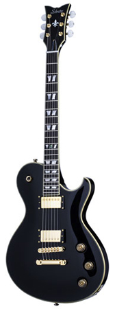 Schecter Solo 6 Custom Electric Guitar