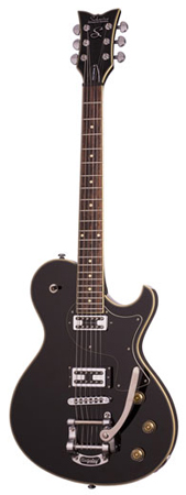 Schecter Solo Vintage Electric Guitar