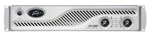 Peavey IPR 3000 Lightweight Power Amplifier