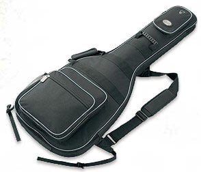 Ibanez ISABB501BK Acoustic Bass Gig Bag