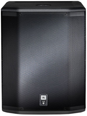 JBL PRX618SXLF Powered PA Subwoofer