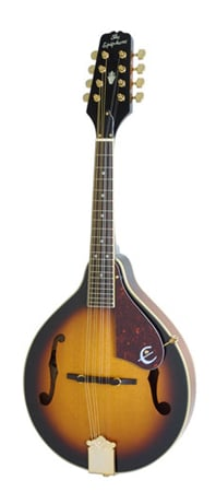 Epiphone MM30SE A Style Acoustic Electric Mandolin