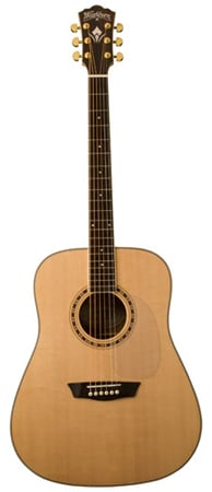Washburn WD30S Acoustic Guitar
