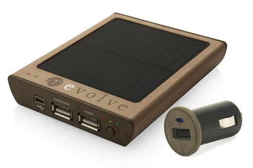 Revolve xeMini Plus Universal Portable Battery Charger