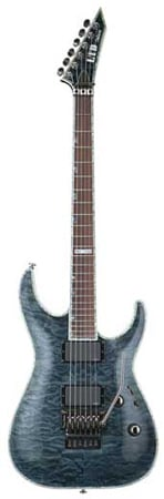 ESP LTD Deluxe MH1000 Electric Guitar