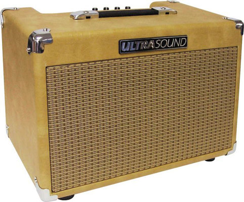 Ultrasound AG30 Acoustic Guitar Amplifier