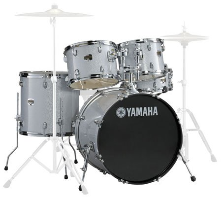 Yamaha GM2F51 GigMaker 5 Piece Shell Kit Drum Set