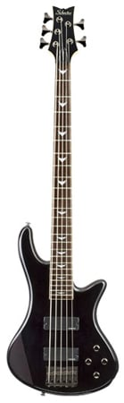 Schecter Stiletto Extreme 5 String Electric Bass Guitar