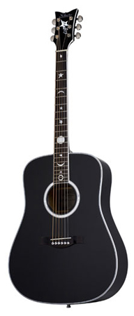 Schecter RS1000 Robert Smith Acoustic Guitar