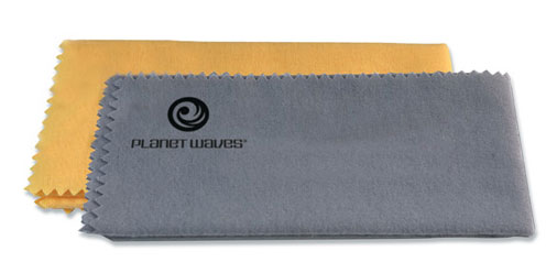 Planet Waves Untreated Polish Cloth