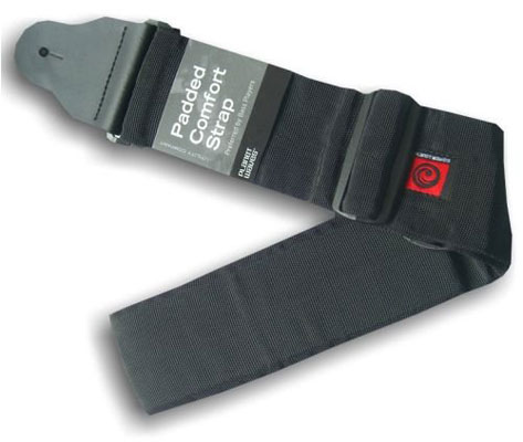 Planet Waves Padded Comfort Guitar Strap