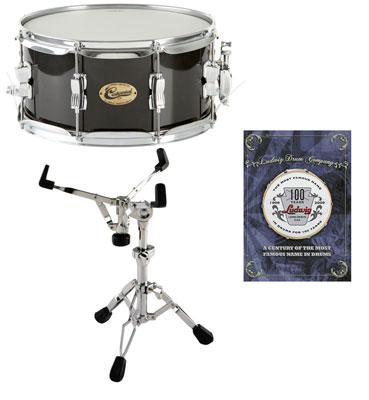 Ludwig Centennial Wood Snare Drum
