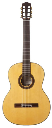 Cordoba Iberia C7 SPIN Nylon String Acoustic Guitar with Gig bag