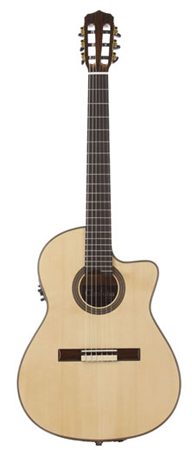 Cordoba Fusion 14 Maple Classical Acoustic Electric with Gigbag