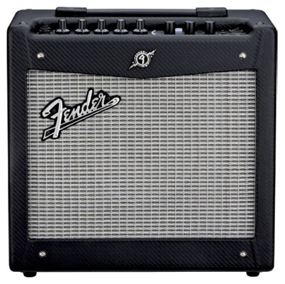Fender Mustang I Guitar Combo Amplifier