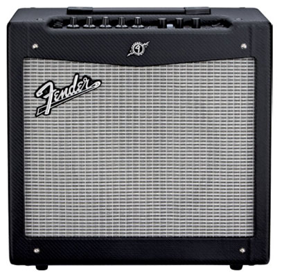Fender Mustang II Guitar Combo Amplifier with Built-in FX