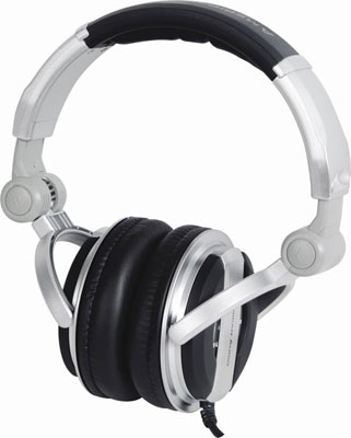American Audio HP700 Professional DJ Headphones