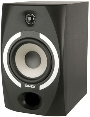 Tannoy Reveal 601P Passive Studio Monitor